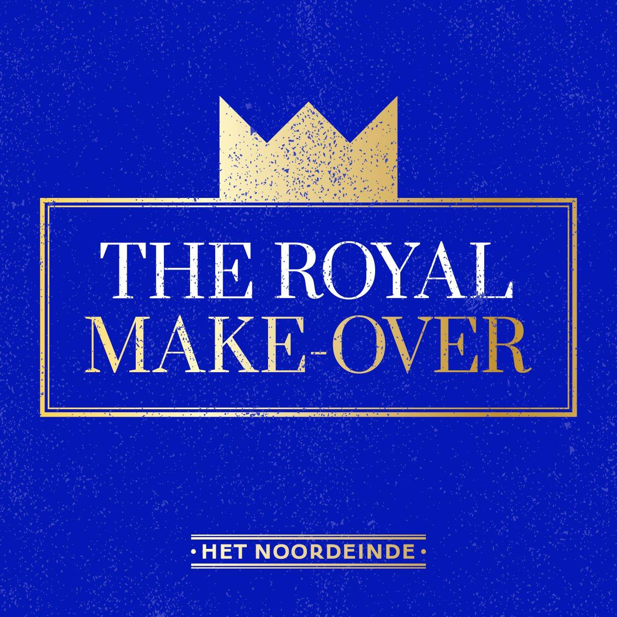 ROYAL MAKE-OVER