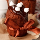chocolade cakjes