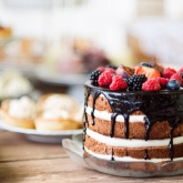 De veganistische bakker uit Den Haag