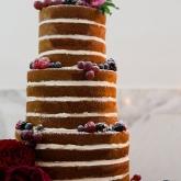 themataart naked cake