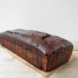 Sticky Ginger Cake