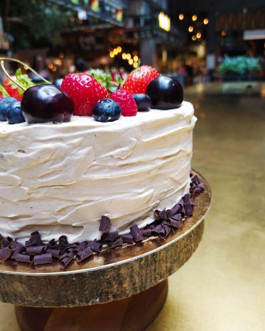 Chocolate mocha cake_1